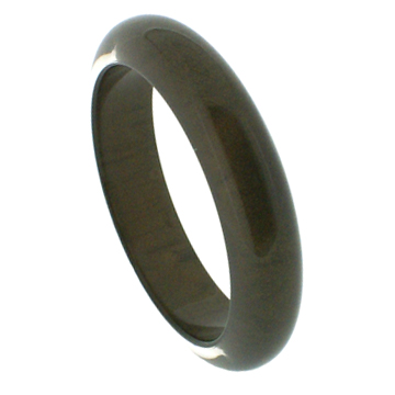 NARROW BANGLE. BRONZE